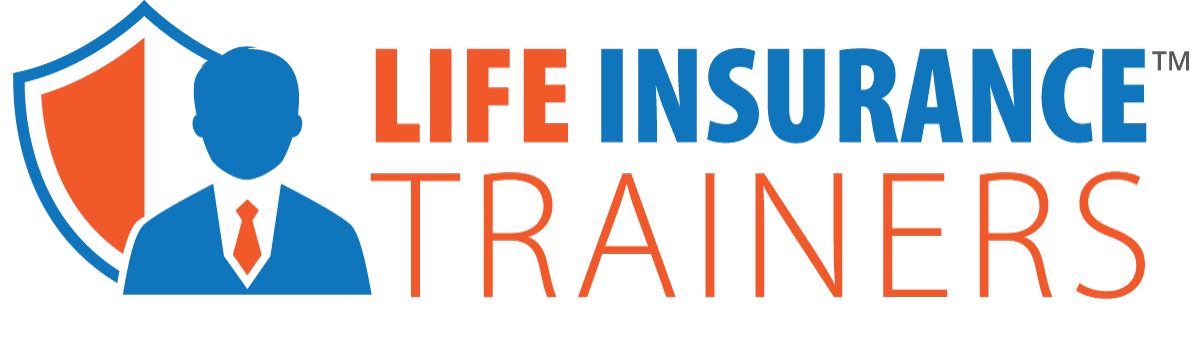Life Insurance Trainers Logo